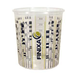 Einwegmischbecher 2,24 Liter 200 Stk - Finixa MCP 2240