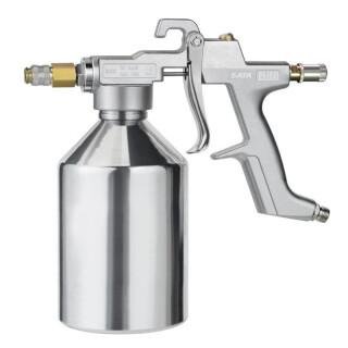 SATA SATA HRS ohne Mengenregulierung, ohne Sonden 1,0 Liter 10 bar bar - SATA 11072