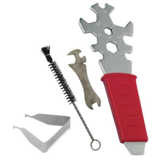 Werkzeugsatz SATAminijet - SATA 125856
