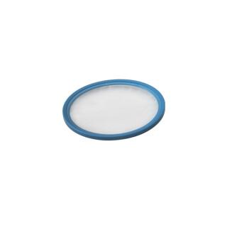 Flachsieb SATA RPS Pastelblau 125 my 100 Stk - SATA 131979