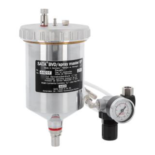 Anbausatz BVD 0,75 Liter - QCC - SATA 25775