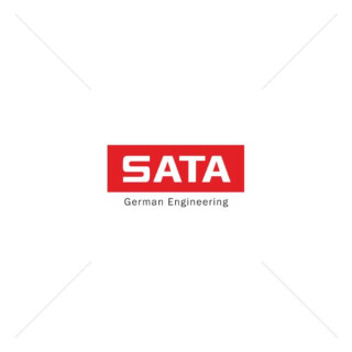 Düsenreinigungsnadeln 15 - Silber 12 Stk - SATA 62174