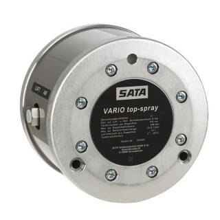 Doppelmembranpumpe SATA Vario Top Spray Industrie VA VA - SATA 90662