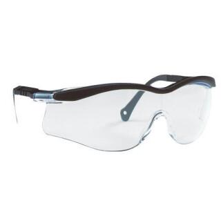 Schutzbrille blau The Edge T5600 klar